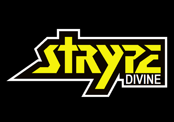Someone in Night Divine really loves the classic 80's Christian metal band <a href='http://www.stryper.com' target='_blank'>Stryper</a> and has been actively learning their music. Will old Stryper fans in the Milwaukee area someday join together to play a live tribute to the music of Stryper? Wishful thinking perhaps, but remember, God does work in mysterious ways...