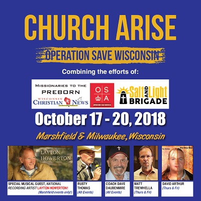 Church Arise