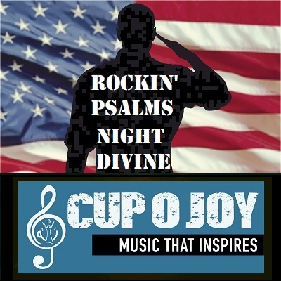Rockin Psalms and Night Divine