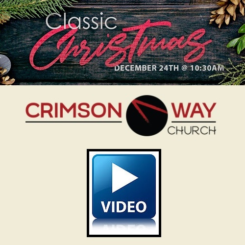 Crimson Way Christmas