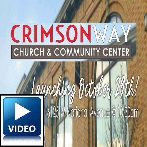 Crimson Way Community Center