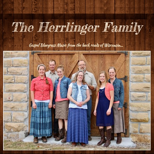 The Herrlinger Family