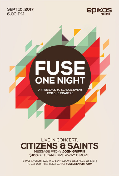 Fuse One Night