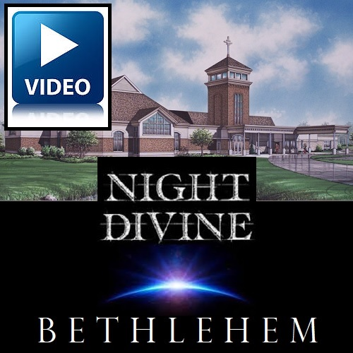 Night Divine Bethlehem