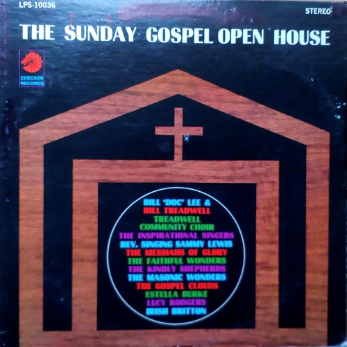 The Sunday Gospel Open House
