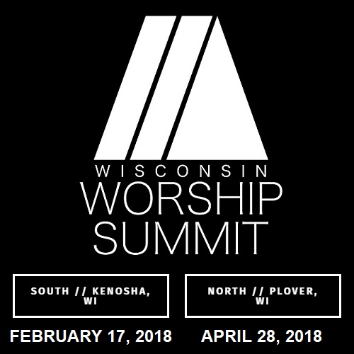Wisconsin Worship Summit
